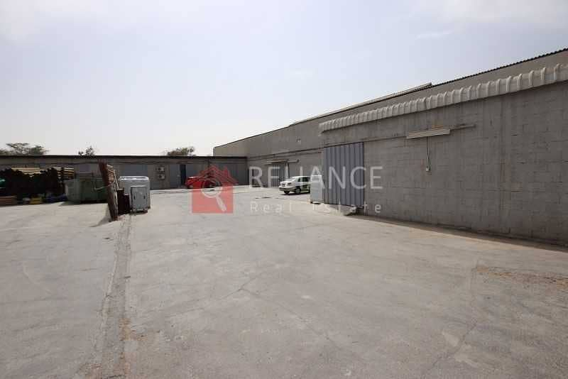 2 With Office | Tax Included | Al Qouz