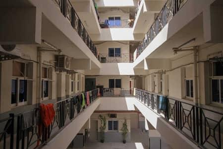 Labour Camp for Rent in Jebel Ali, Dubai - 300 Rooms Jebel Ali Available for Rent Labor Camp.