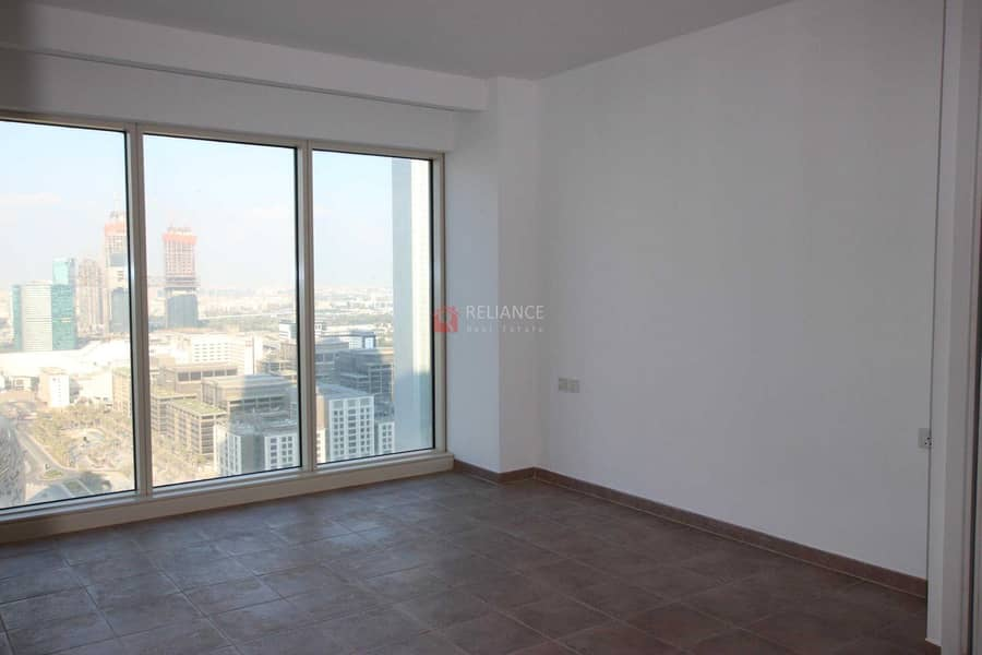 2 FREE DEWA 1 BR APARTMENT FOR RENT IN DIFC