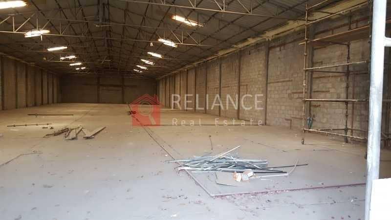000 sq ft | Prime Locations | Deira