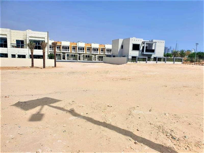 7 FREEHOLD RESIDENTIAL PLOT FOR SALE   AL FURJAN