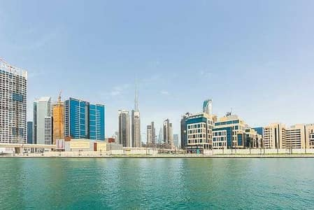 Shop for Rent in Business Bay, Dubai - Amazing Price Great Location shop