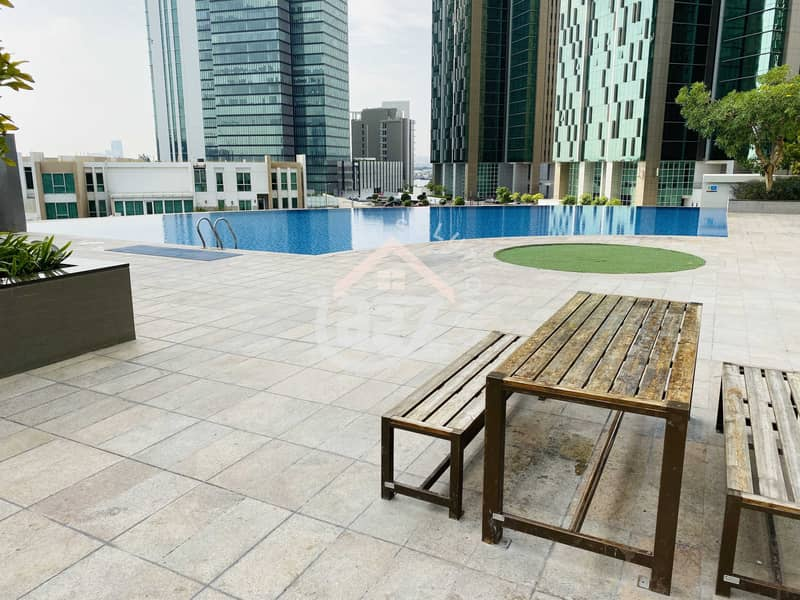 24 2 BR in Marina Blue  Tower