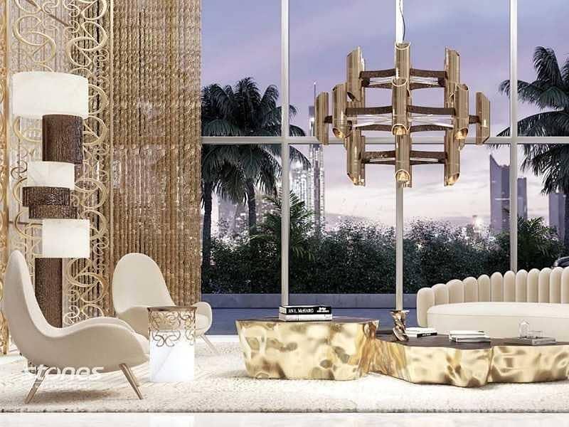 2 Bulk Unit   Luxurious Project   Beachfront living