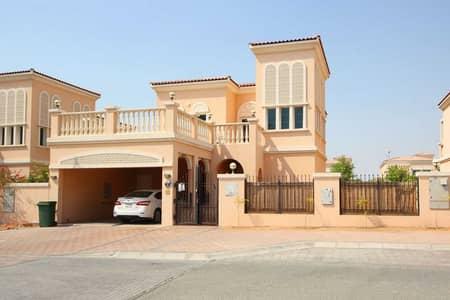 2 Bedroom Villa for Rent in Jumeirah Village Circle (JVC), Dubai - Vibrant self-contained 2Bedroom Villa in JVC
