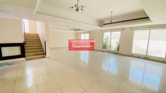 فیلا 4 غرف نوم للايجار في جميرا، دبي - Crazy Deal I 4 BR Villa I 1 Month Free I 12 Cheques