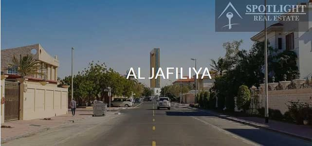 3 Bedroom Apartment for Rent in Al Jafiliya, Dubai - 1-MONTH FREE   3-BEDROOM APARTMENT   12 MONTH INSTALMENTS   AL-JAFLIYA   FROM 75000 TO 77000 AED