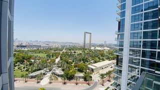 شقة في بارك غيت ريزيدنسيز الكفاف بر دبي 2 غرف 2100000 درهم - 5206348
