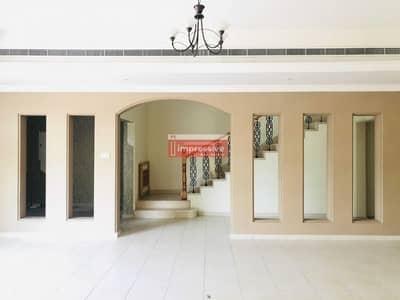3 Bedroom Villa for Rent in Al Manara, Dubai - Spacious 3BR+Maid Room I 12 Cheques-1 Months Free I Study Room with Balcony in Al Manara at 160K