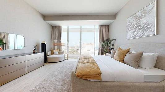 4 Bedroom Flat for Sale in Palm Jumeirah, Dubai - Exclusive Serenity and Beachfront Living