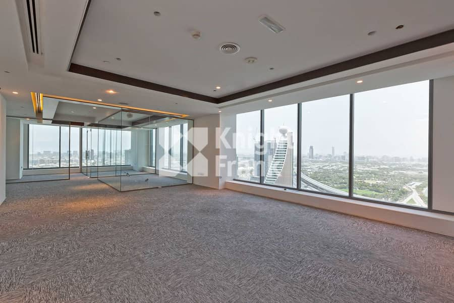 2 Full Floor | Beautiful Fit Out | Private Pantry