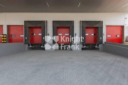 مستودع  للايجار في مجمع دبي للاستثمار، دبي - BRAND NEW LOGISTICS WAREHOUSE FOR RENT IN DIP-1