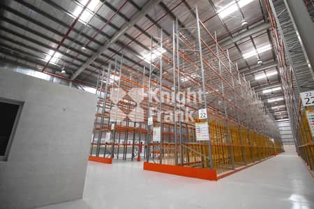 Warehouse for Rent in Jebel Ali, Dubai - High Quality