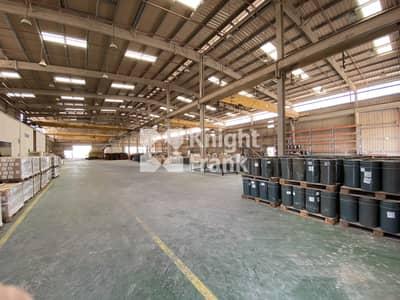 Factory for Sale in Al Samha, Abu Dhabi - Factory in KIZAD -3