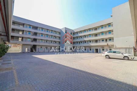 Labour Camp for Rent in Al Quoz, Dubai - Deal of month   6 Person Capacity   1850 Per Room