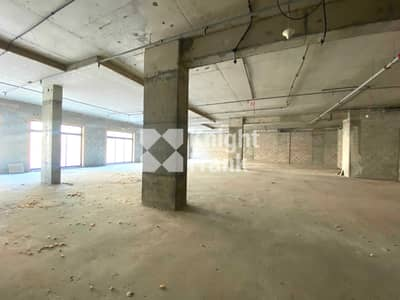 Office for Rent in Palm Jumeirah, Dubai - Shell & Core Office Spaces in Palm Jumeirah