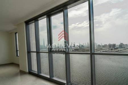 فلیٹ 2 غرفة نوم للبيع في ذا لاجونز، دبي - Burj & Creek View | Waterfront |Spacious Apartment