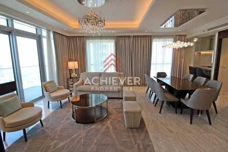 فلیٹ 2 غرفة نوم للبيع في وسط مدينة دبي، دبي - Exclusive unit | Outstanding views | Splendid Building