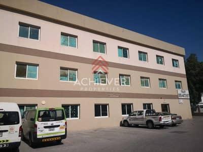 Labour Camp for Rent in Al Quoz, Dubai - Studio Room| 4-6 person Capacity |2000 Per Person