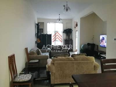تاون هاوس 2 غرفة نوم للبيع في قرية جميرا الدائرية، دبي - 2 BR|MR|VOT|PRIME LOCATION|1.65M