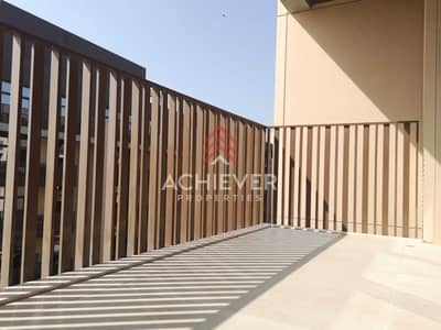 شقة 1 غرفة نوم للبيع في قرية جميرا الدائرية، دبي - Luxuxry 1BR   Huge Balcony   Plus Laundry Room