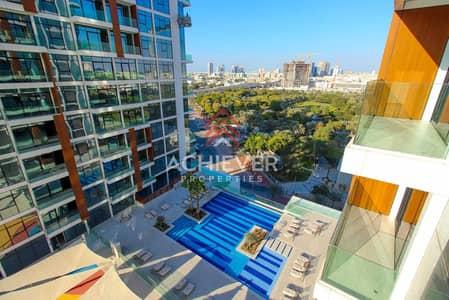 2 Bedroom Apartment for Rent in Bur Dubai, Dubai - Best Layout | Dubai Frame View | 2 BR Apartment