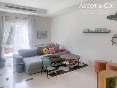 تاون هاوس 3 غرف نوم للبيع في الفرجان، دبي - VACANT ON TRANSFER   PRIVATE  VIEW TODAY