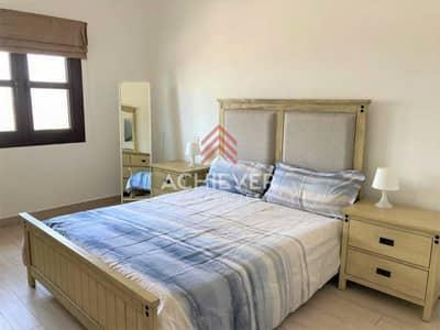 فلیٹ 2 غرفة نوم للبيع في عقارات جميرا للجولف، دبي - Exclusive I Furnished I Golf & Sky Views I VOT