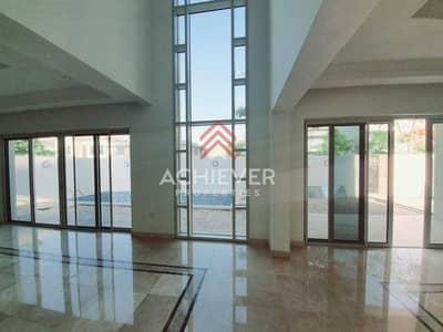 فیلا 4 غرف نوم للبيع في مدينة محمد بن راشد، دبي - Ready to move in   Mediterranean Style   Brand new