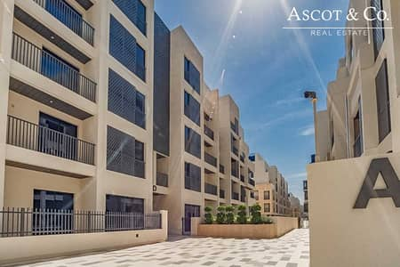 3 Bedroom Flat for Sale in Mirdif, Dubai - 3 Bed Duplex    Park View    Vacant  Now
