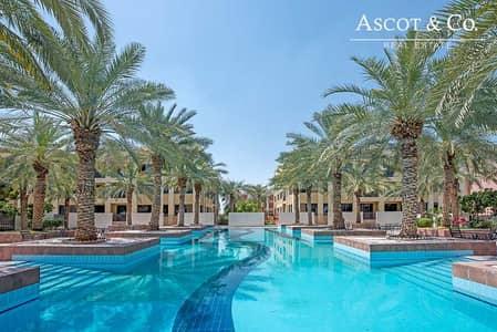 مبنى سكني  للبيع في مجمع دبي للاستثمار، دبي - Full Building| Brand new |103 Apartments