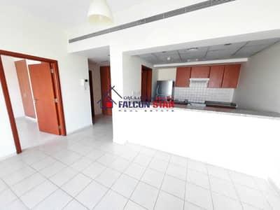 فلیٹ 1 غرفة نوم للبيع في الروضة، دبي - LIVE WITH COMFORT   BRIGHT ONE BEDROOM WITH BALCONY