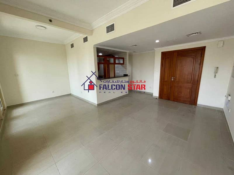 2 Marina&Sea View | Renovated Unit| Chiller Free| Higher Floor
