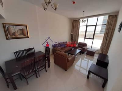 فلیٹ 2 غرفة نوم للبيع في مدينة دبي الرياضية، دبي - ONLY 468/- AED per sqft   BEST ROI 8% per ANNUM   FULLY FURNISHED 2BHK