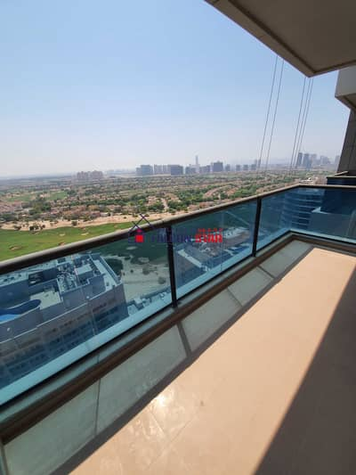 2 Bedroom Flat for Sale in Dubai Sports City, Dubai - BEST RETURN OF NVESTMENT - FURNISHED 2 BEDROOM WITH HUGE BALCONY