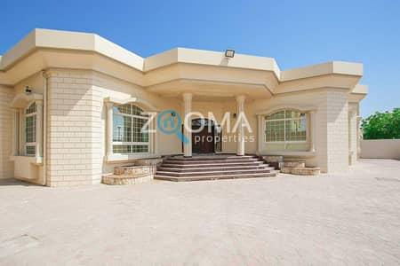 فیلا 4 غرف نوم للايجار في البرشاء، دبي - 4 Beds + Maids  | 10mins walk to Barsha Mall