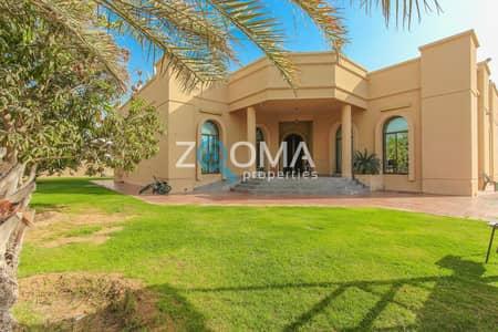 5 Bedroom Villa for Sale in Al Barsha, Dubai - Great location / Big Villa in Al Barsha 2