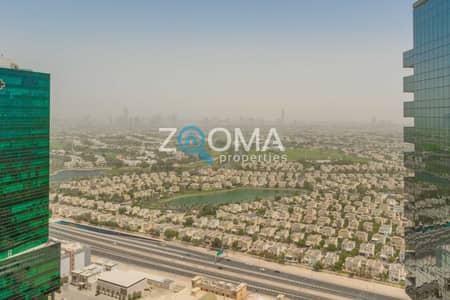 فلیٹ 4 غرف نوم للايجار في أبراج بحيرات الجميرا، دبي - 4 Bedroom Duplex | Maids + Study | Storage