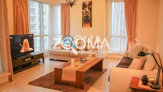 1 Bedroom Apartment for Sale in Dubai Marina, Dubai - Marina View | Fully Furnished | Well Maintained