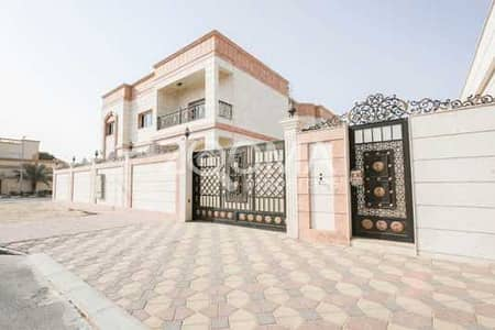 6 Bedroom Villa for Sale in Al Twar, Dubai - 6 Bedroom Luxury |Elevator| Basement& Majles