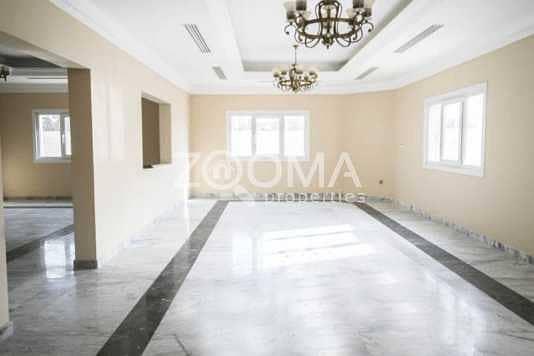 2 6 Bedroom Luxury |Elevator| Basement& Majles