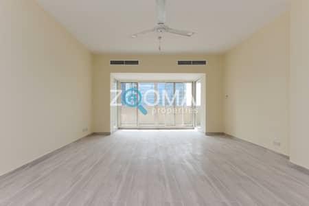 2 Bedroom Flat for Rent in Deira, Dubai - Spacious   Fully Renovated   Family Bldg