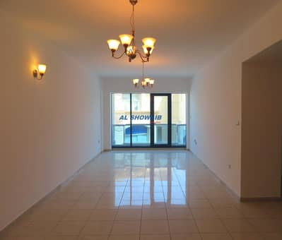 3 Bedroom Flat for Rent in Bur Dubai, Dubai - 1 MONTH FREE | 3 BEDROOM | POOL & GYM | PARKING | OUDMETHA