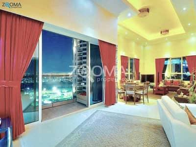 شقة 4 غرف نوم للبيع في أبراج بحيرات الجميرا، دبي - REPLACED - Ultra Spacious | Fully Upgraded | Must See
