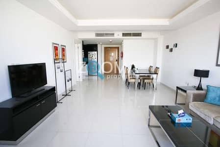شقة 1 غرفة نوم للبيع في الخليج التجاري، دبي - Fully Furnished | Huge Size | Great ROI