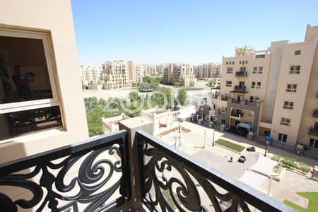 شقة 1 غرفة نوم للايجار في رمرام، دبي - Affordable price |Exquisite view| Terrace