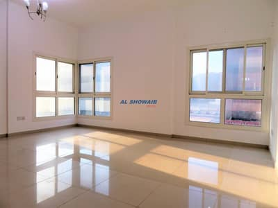 2 Bedroom Flat for Rent in Al Nahda, Dubai - CHILLER FREE |2 BHK |2 BATH |2 BALCONY |AL NAHDA 1