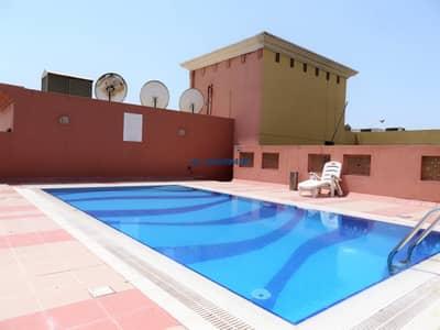 فلیٹ 1 غرفة نوم للايجار في ديرة، دبي - QUALITY 1 BHK  FOR FAMILY NEAR AL QIYADAH METRO