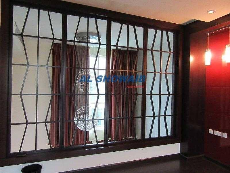 9 1 BEDROOM DUPLEX TOWNHOUSE IN MIRDIFF