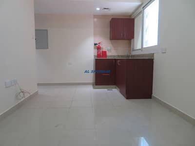 Studio for Rent in Bur Dubai, Dubai - Family Studio Opp Palm Beach Hotel Burdubai